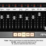 APK - Mixer