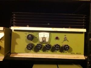 M625 - Original WBS power supply