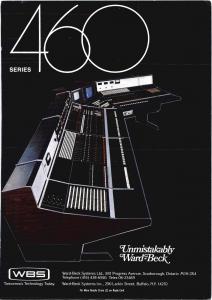 460 Series