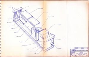 WBS - ART - M608 Distribution Amp - Inside