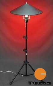cymbal stand lamp 002