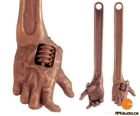 HandShapedWrench