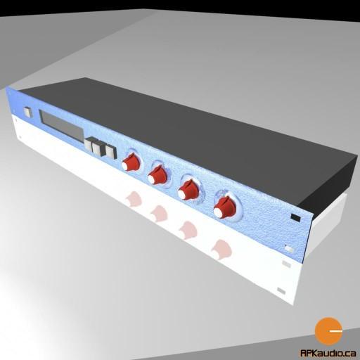 audio gear 2