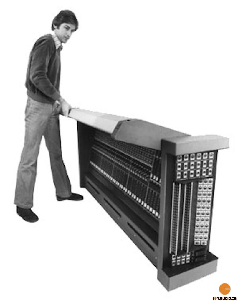 console Folding